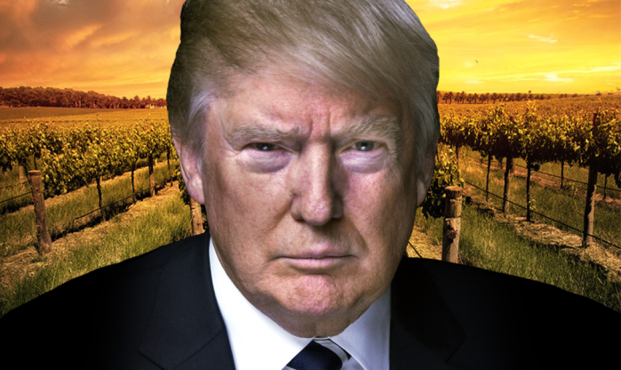 The Trump Effect on Wine Shipping